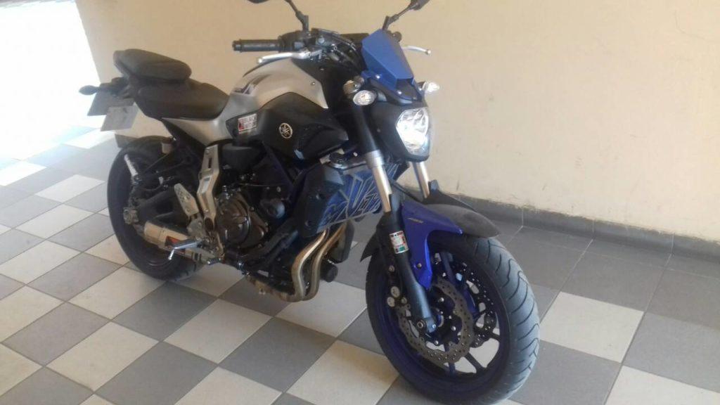 Autoskola Buzancic moto